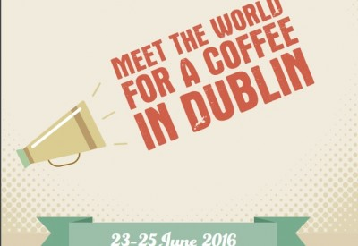 World of Coffee Dublin